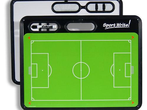 Coachbord voetbal (CLASSIC)