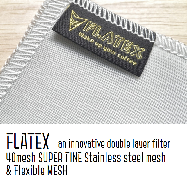 FlaTex composed with double layer