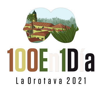 ANDREANOCA_LOGOTIPO_100EN1DIA_LA_OROTAVA