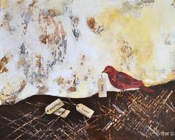 Red Bird (light, bear, lean, express