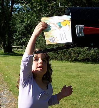 Copy of Megan at Mailbox.jpg