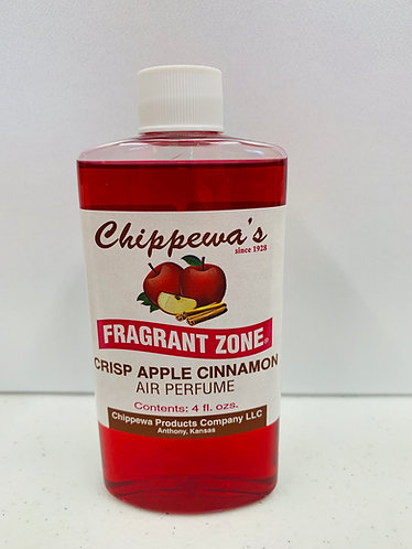 Crisp Apple Cinnamon Air Perfume