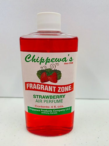 Strawberry Air Perfume