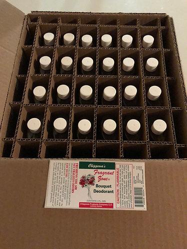 Bouquet Deodorant Case