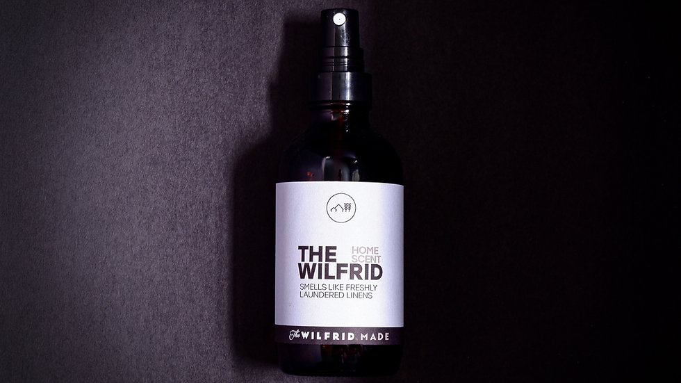 scents of the wilfrid