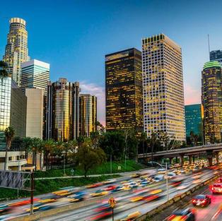 Los Angeles/Orange County