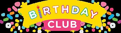 birthday club Goolfy