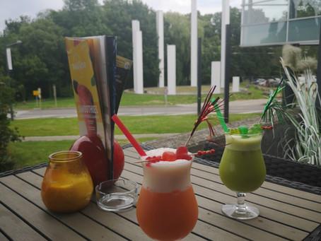 Soirée cocktail au Goolfy