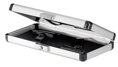 Aluminium Scissor Case