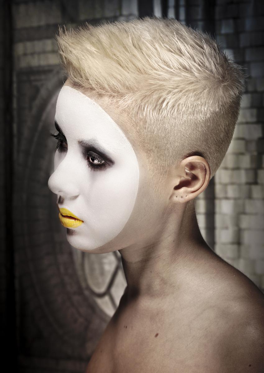 Mussiro Masks