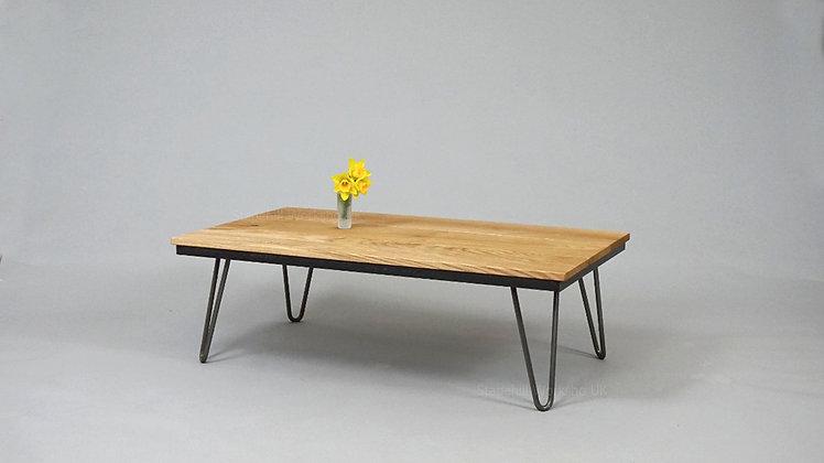 Egmont Oak Coffee Table