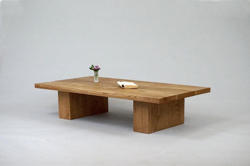 Lulworth Oak Coffee Table