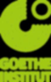 Goethe Institut logo - portrait clear bk