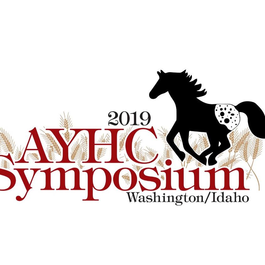 2019 AYHC Symposium