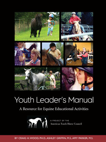 Youth Leader's Manual on Searchable CD