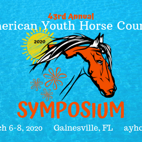 American Youth Horse Council Symposium