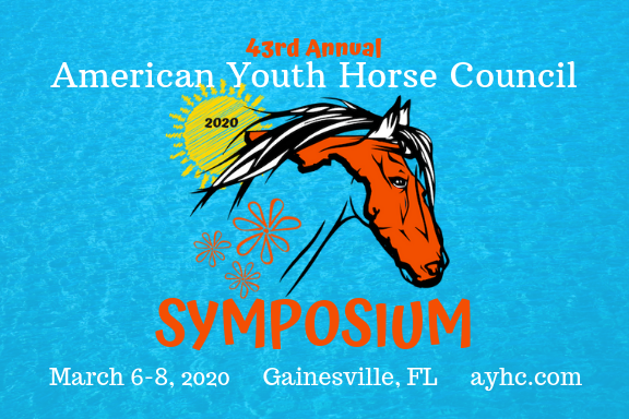American Youth Horse Council | Blog Posts