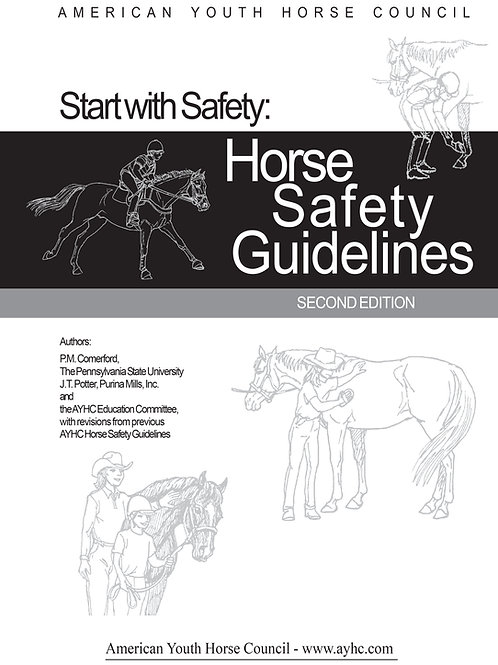 Start with Safety Guidelines