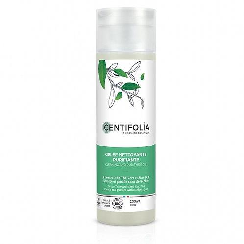 CENTIFOLIA - Gelée Nettoyante Purifiante - 200ml