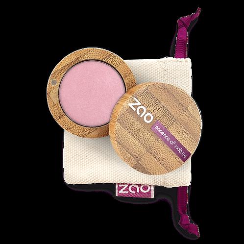 ZAO MAKEUP  - Ombre à paupières nacrée 103 Vieux Rose - 3gr