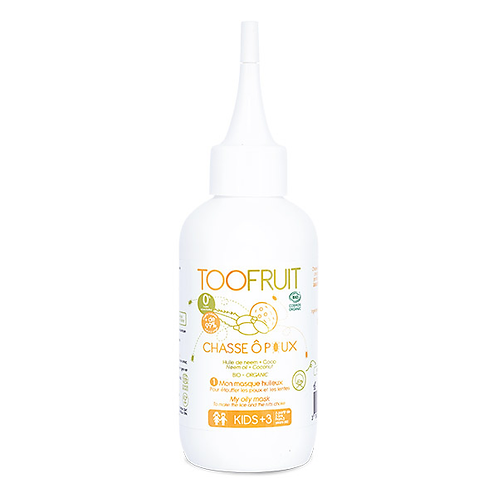 TOOFRUIT - Chasse ô poux - 125ml