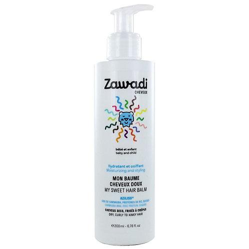 ZAWADI - Mon Baume Cheveux Doux - BEBE & ENFANT - 200ml