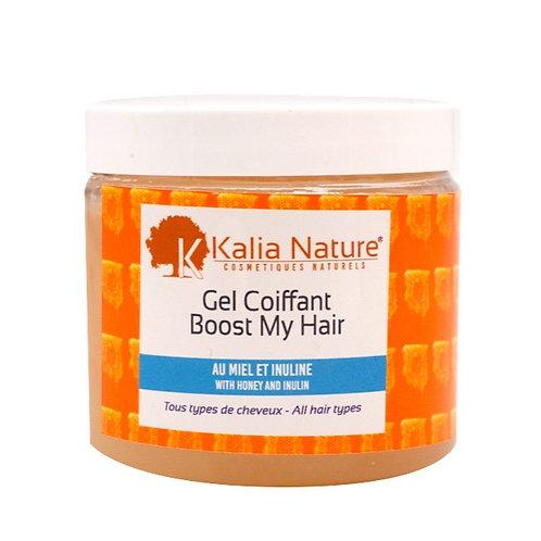KALIA NATURE - Gel Coiffant BOOST MY HAIR - 200ml