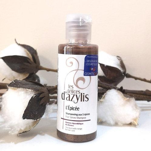 LES DELICES D'AZYLIS - Shampoing l'Epicée - 50ml