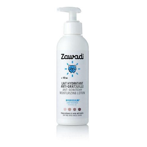 ZAWADI - Lait Hydratant Anti-Gratouille BEBE - 200ml