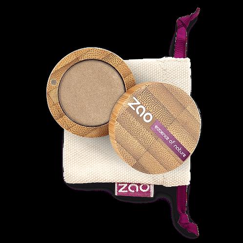 ZAO MAKEUP  - Ombre à paupières nacrée 117 Bronze rose - 3gr