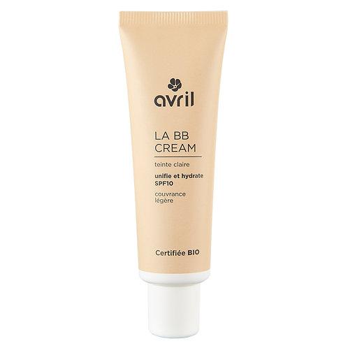 AVRIL - BB cream Claire - 30ml