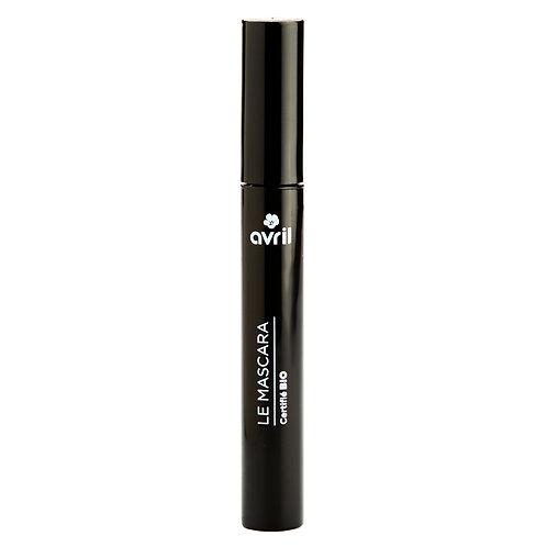 AVRIL - Mascara longue tenue noir - 9ml