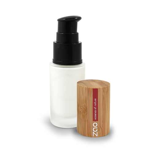 ZAO MAKEUP  - Sublim' soft Bio 750 - 30ml