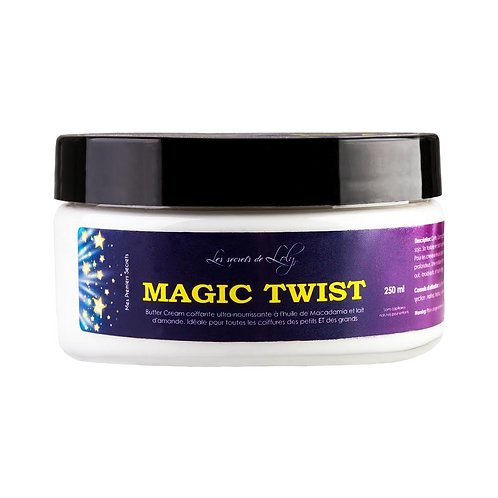LES SECRETS DE LOLY - MAGIC TWIST - 250ml