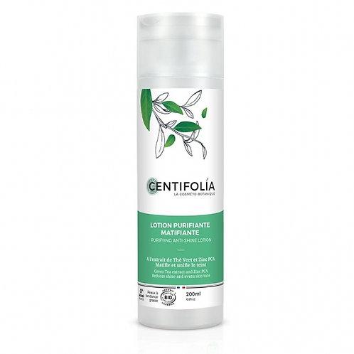 CENTIFOLIA - Lotion Purifiante Matifiante - 200ml