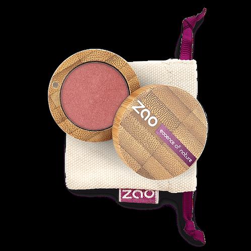 ZAO MAKEUP  - Ombre à paupières nacrée 119 Rose corail - 3gr