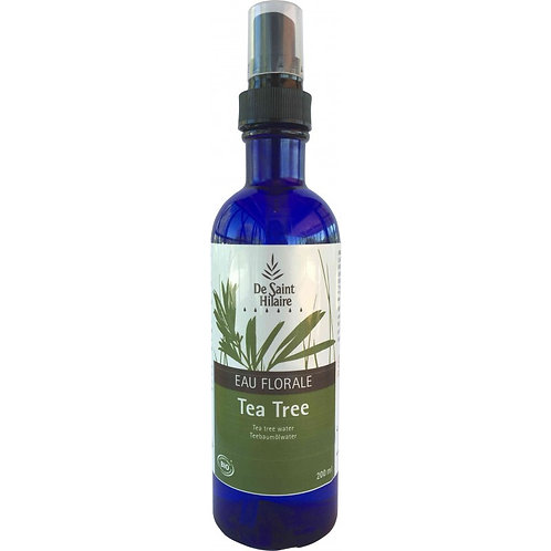 DE SAINT HILAIRE - Eau florale de Tea Tree BIO - 200ml