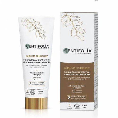 CENTIFOLIA - Exfoliant Enzymatique - 70ml