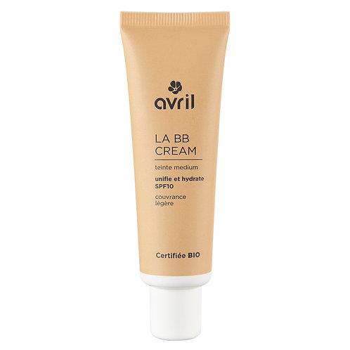 AVRIL - BB cream Medium - 30ml