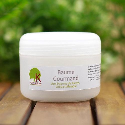 KALIA NATURE - Baume Gourmand - 100ml