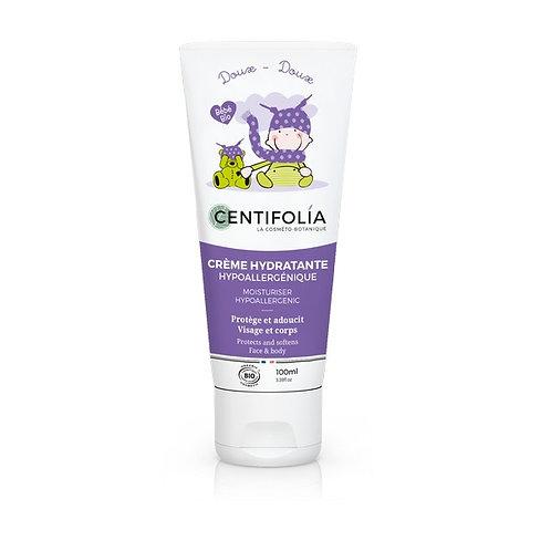 CENTIFOLIA - Crème hydratante BEBE - 250ml