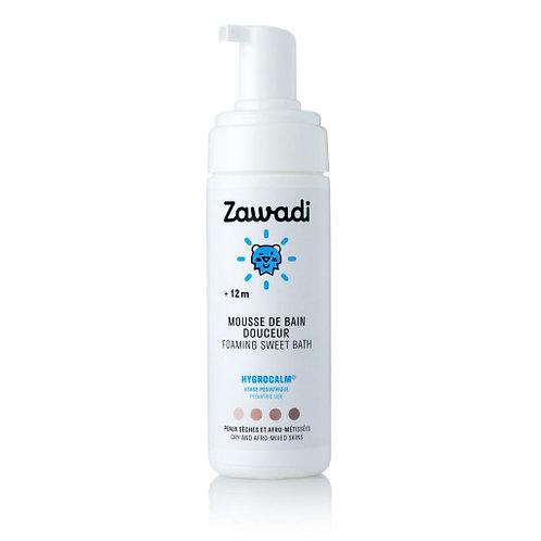 ZAWADI - Mousse de Bain Douceur BEBE - 150ml