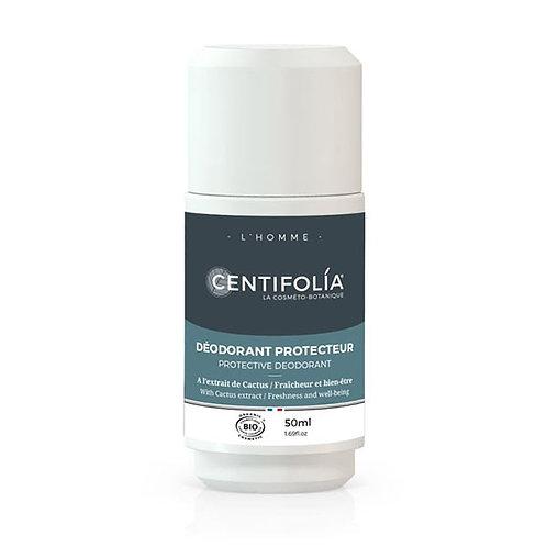 CENTIFOLIA - Déodorant protecteur Homme - 50ml