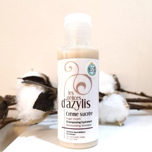 LES DELICES D'AZYLIS - Shampoing Crème sucrée - 50ml