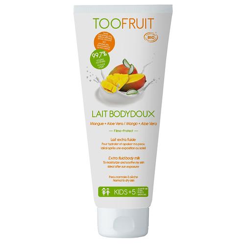 TOOFRUIT - Lait Bodydoux - 150ml