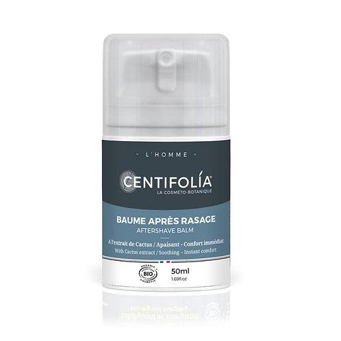CENTIFOLIA - Baume après rasage - 50ml
