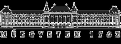 bme műegyetem logo