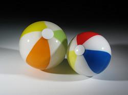 Beach Ball 2D