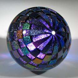 Purple Checker (Top)