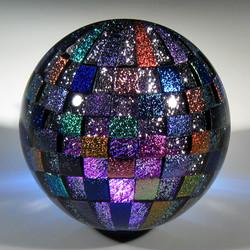 Purple Checker (Side)